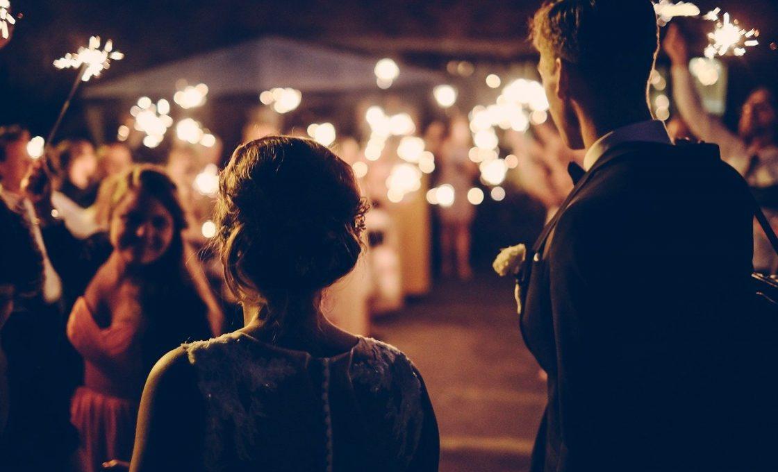 Mariage: top 5 des décorations