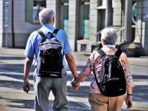 L'incontinence urinaire chez la personne âgée