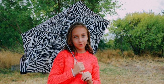 E Girl: le look a la mode chez les adolescentes