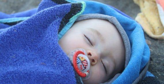 Les punaises de lit sont-elles dangereuses pour les bébés?