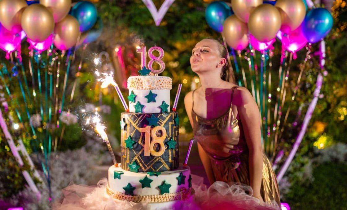 Trouvez le lieu idéal pour rendre une fête d'anniversaire inoubliable