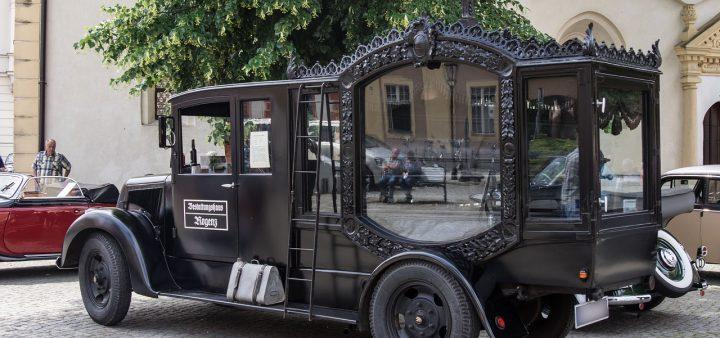 Comment se déroule un transport funéraire?