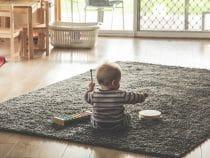 Jeux et activités pour l'éveil et le développement du bébé