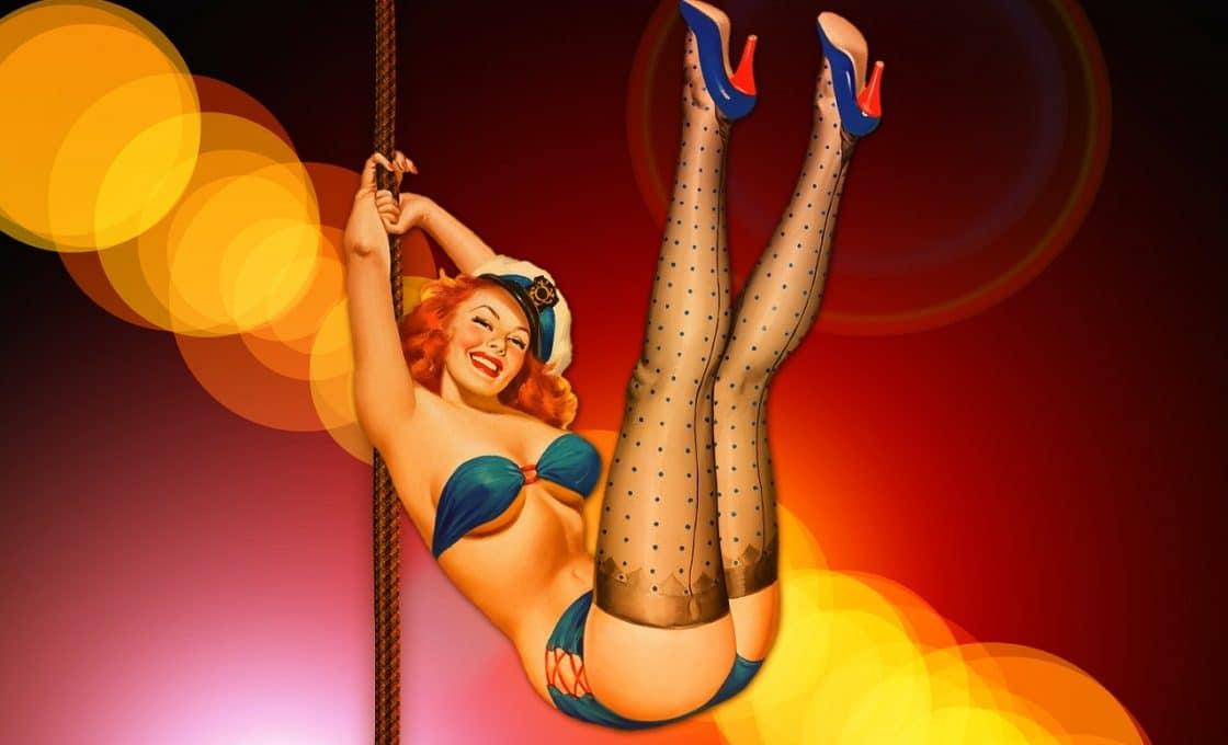 Stripteaseuse à domicile: comment faire appel à ce service?