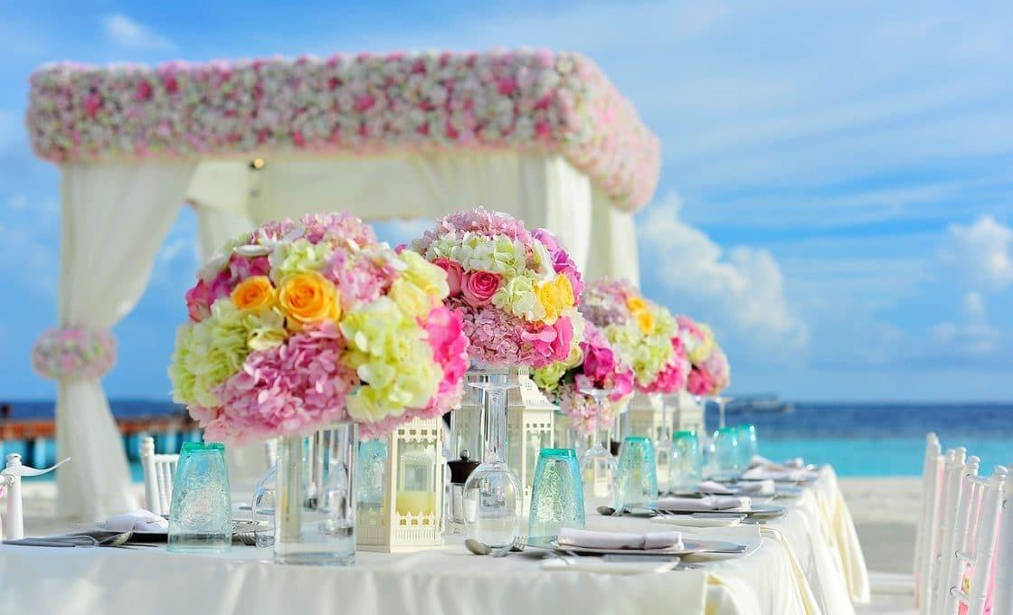 Quels sont les trois critères indispensables pour réussir votre décoration de mariage ?