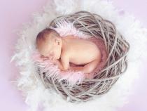 Les conditions à réunir pour faire de belles photos de votre bébé