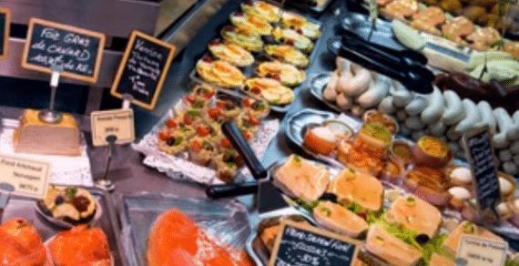Faites découvrir à vos papilles gustatives les plats de la belle ville de Lyon