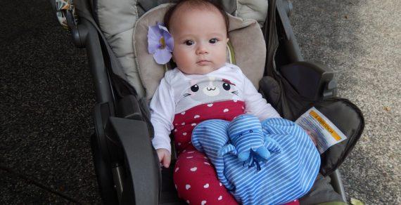 4 conseils pour choisir la meilleure poussette bébé