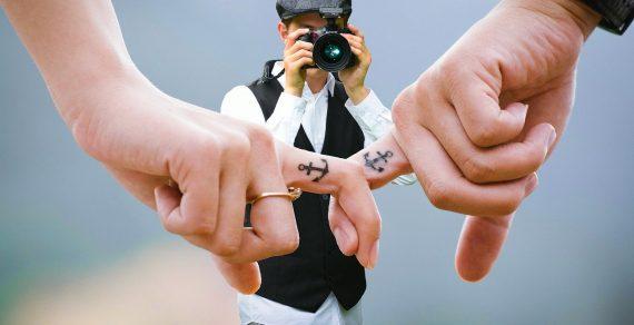 Créez des souvenirs inoubliables grâce aux photos de votre mariage