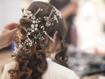 Essayez la coiffure mariage et le maquillage à domicile
